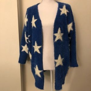 Farm Rio Star Jacket